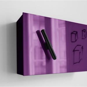 glastavle –Mood-Whiteboards -opslagstavle