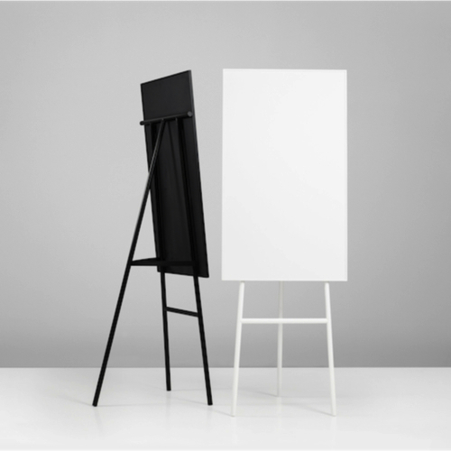 One– Tavler -Whiteboards -opslagstavle