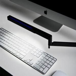 Skrivebordslampe - Skrivebordslamper - Kontormoebler - Bordlampe -Bap -design