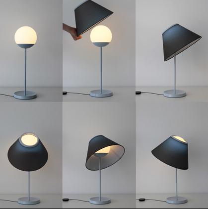 Lamper - kontorlamper - Cappuccina-design