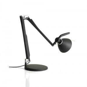Fortebraccio - arbejdslamper – Skrivebordslampe - Skrivebordslamper - Kontormoebler - Bordlampe