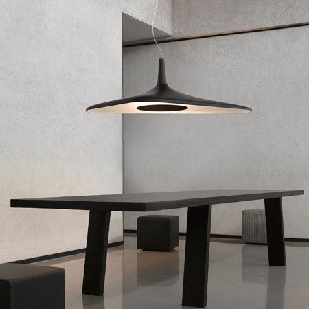 Lamper -pendel - Soleil– belysning-kontor
