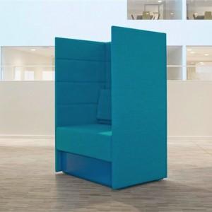 Addi - kontorindretning – loungesaet – sofa -akustik