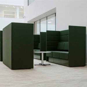 Addi – loungesaet – sofa -akustik