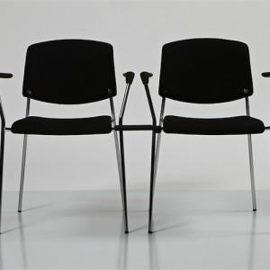 Pause – moedestol – kontorindretning -konferencestole