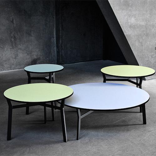 Sofabord – lounge –Sputnik - indretning