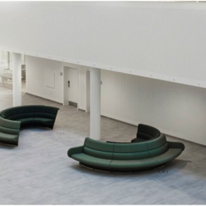 Modulsofa - lounge - Swing – loungesaet
