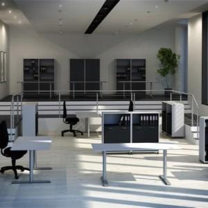 Arbejdsbord - indretning – kontor