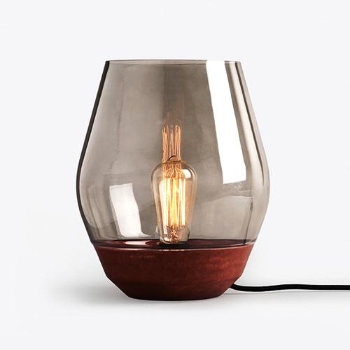 Lamper - Bowl - arbejdslamper – belysning -gloedepaere