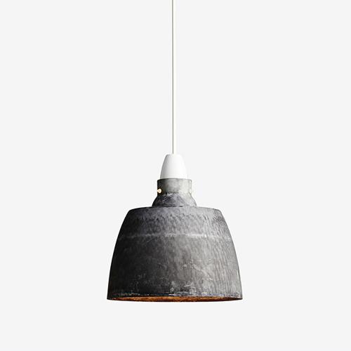 Lamper -pendel - Hang-beton