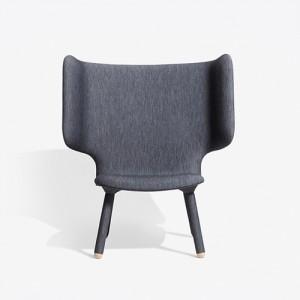 Tempo-lounge - kontorindretning – loungesaet – laenestol