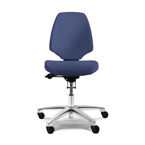 Activ-Kontorstole -Activ– ergonomi-blaa