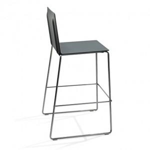 Barstol – hoej stol – Dry-sort