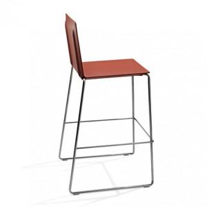 Barstol – hoej stol – design – Dry