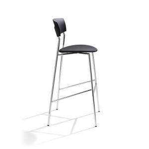 Barstol – hoej stol – Pure – kontorindretning