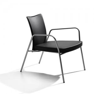 Sala - kontorindretning – loungesaet – laenestol