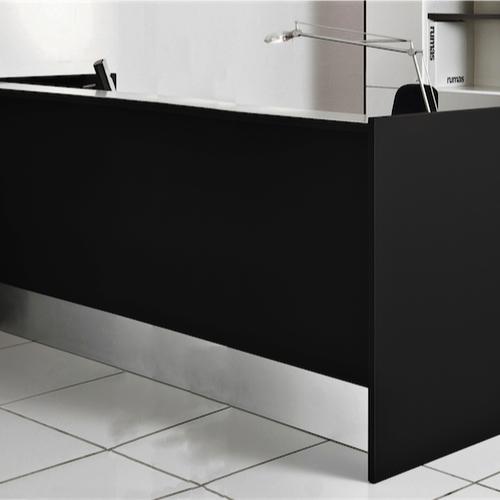 Reception - skranke - desk – Backup
