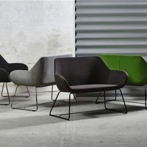 Torso - lounge - kontorindretning – loungesaet