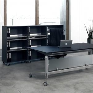 haevesaenkebord - arbejdsstation –Zetby-sort