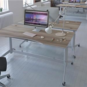 haevesaenkebord - Zetby – kontor-skandinavisk