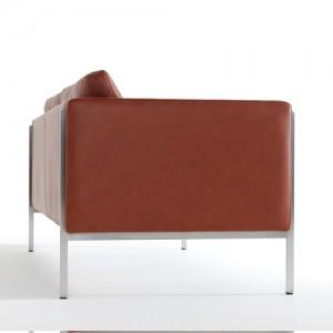 sofa - Capri - kontorindretning – loungesaet