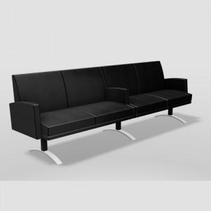 Ufo - lounge - kontorindretning – loungesaet