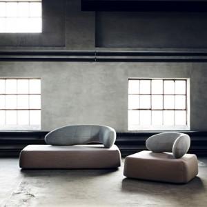 Modulsofa - lounge - Chat – loungesaet