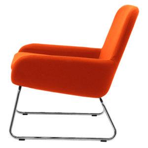 softline-coco-kontorindretning - flere farver-orange