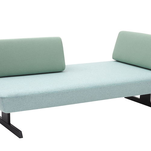 Sovesofa - lounge - Daybed – loungesaet