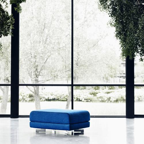 Lubi-Modulsofa - lounge - kontorindretning – loungesaet