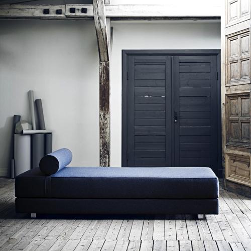 Lubi-Sovebriks- lounge - kontorindretning – loungesaet