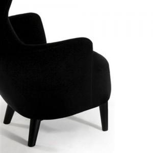 lounge - kontorindretning –Wingback