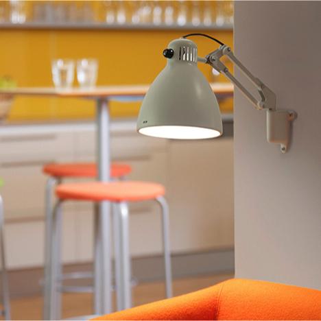 L1-LED – belysning - vaeglampe