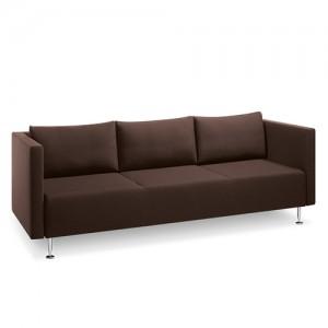 Sopha-lounge - kontorindretning – loungesaet - sofa