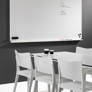 Abstracta - Uniti - Tavler - Whiteboards - Kontormoeble