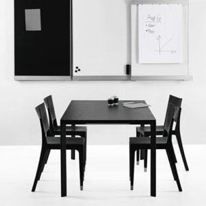 Abstracta - VIP - Tavler - Whiteboards - Akustik - Kontormoebler