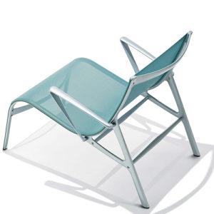 Alias - Arm Frame - Stole - Kontormoebler - Laenestole - Loungemoebler