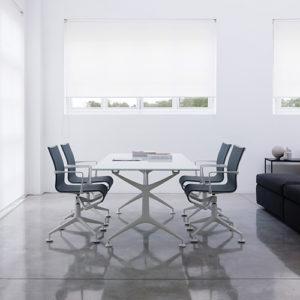 Alias - Meeting Frame - Stole - Kontormoebler - Moedestole - Konferencestole-Moedestol