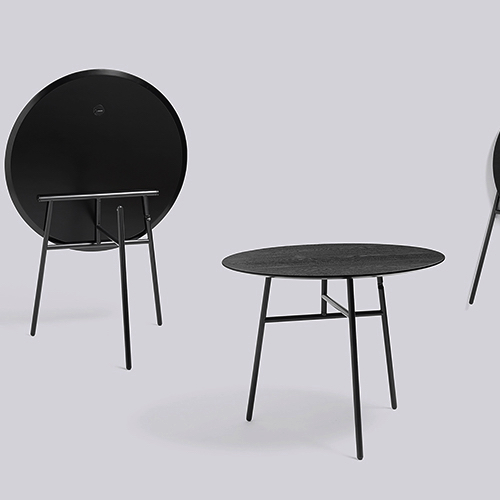 HAY - Borde - Cafeborde - Foldeborde - Tilt -Top- Table