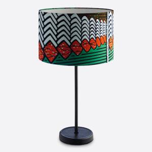 HAY---Drumshade---Lamper---Bordlamper---Kontormoebler