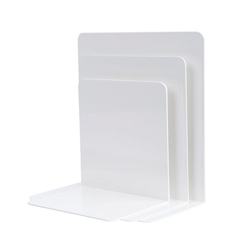 HAY---Kontortilbehoer---Kontormoebler---Book-End-white