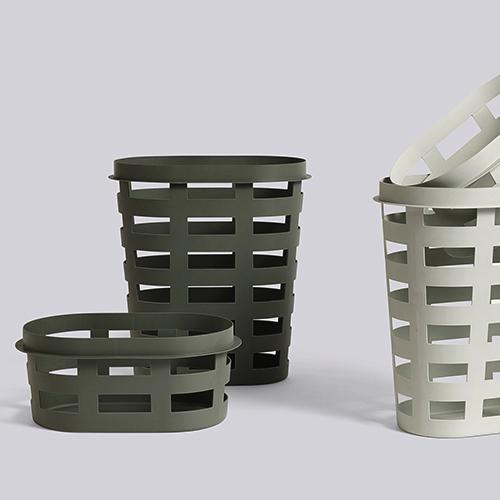 HAY - Kontortilbehoer - Kontormoebler - Laundry Basket