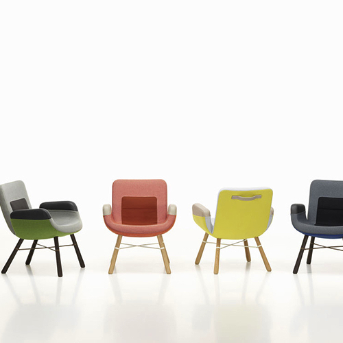Vitra - Eames - Design - Kontormoebler - East River Chair_443165_preview