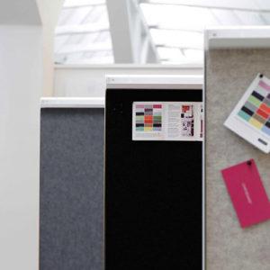 Chat Board - Mobile - Mobil - Tavle - Glastavler - Kontortilbehoer