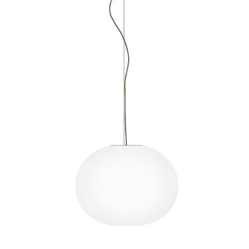 Flos-Glo-ball-S-Lamper---Arbejdslampe---Kontorindretning---Belysning---Design---Gulvlampe--Pendel