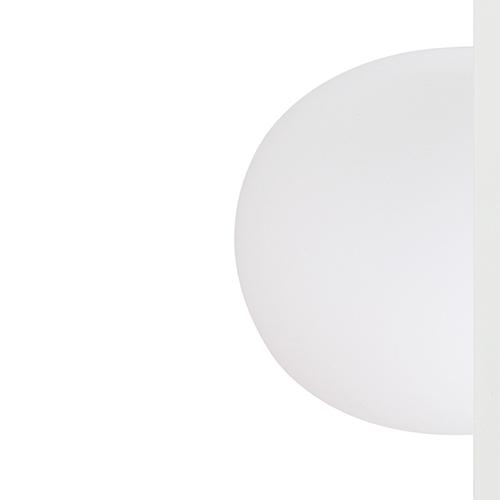 Flos-Glo-ball-w-Lamper---Arbejdslampe---Kontorindretning---Belysning---Design---vaeglampe