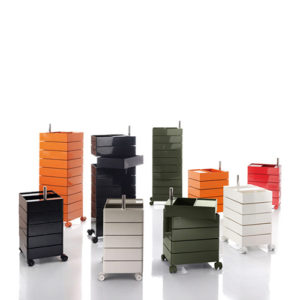 Magis---360---Container---Opbevaring---Kontormoebler
