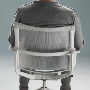 Vitra - Physix - Konferencestole - Ergonomisk - Kontormoebler