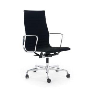 Vitra - Aluminium- Group - EA 119 - Konferencestole-kontorstole