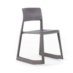 Vitra - Tip -Ton - Moedestole - Kantinestole - Kontormoebler - Design - Vipper